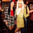Ashley Madekwe as Cher from 'Clueless'