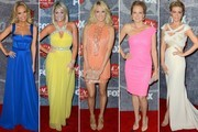 Best & Worst Dressed - American Country Awards 2012
