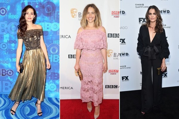 All the 2016 Emmy Awards After and Pre-Party Looks