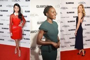 Best Dressed at Glamour Women of the Year Awards