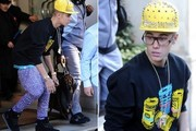 Dissecting Justin Bieber's Latest Look - Feb. 27, 2013 - London