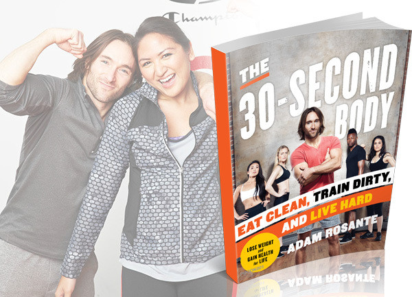 Ditch Gym Equipment for Good With this New Fitness Book