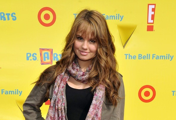Debby Ryan Won't Spend More Than $50 on Shoes