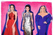 Best Dressed at the 2017 CMA Awards