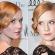 Madisen Beaty's Finger Waves