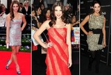 The Many Twilight Premiere Looks of Ashley Greene