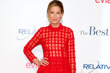 Michelle Monaghan's Bold Dress