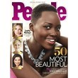 Lupita Gets Deemed People's Most Beautiful