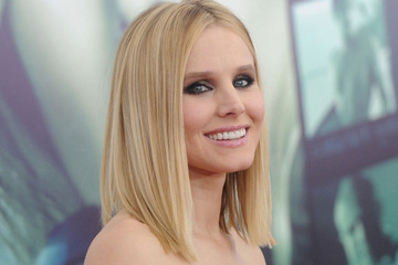 Hair Envy of the Day: Kristen Bell's Perfect Clavicut