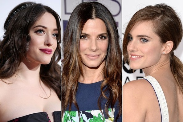 Best Beauty Looks from the People's Choice Awards