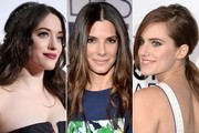 Best Beauty Looks at the People's Choice Awards 2014