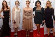 Best & Worst Dressed - 2013 WGA West Writers Guild Awards