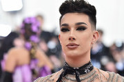 James Charles' Most Eye-Catching Makeup Looks