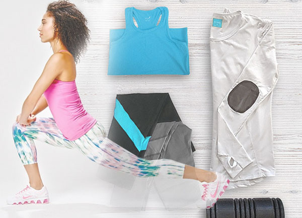 This New Subscription Service Delivers Gym Gear to Your Door
