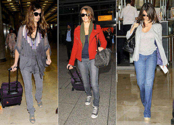 Penelope Cruz Best And Worst Dressed Celebrities At The