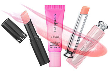 Color-Changing Lip Glosses For Grownups