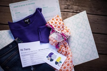 Site Spotlight: Stitch Fix