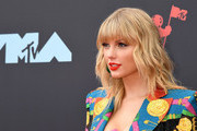 Every Must-See Look From The 2019 MTV VMAs