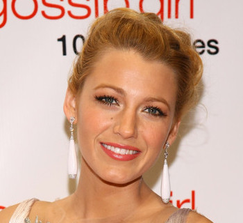 What Did Blake Lively's Marchesa Wedding Gown Look Like?