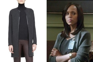 Shop the Fashions Seen on Last Night's 'Scandal'