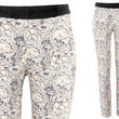 H&M's Filigree Cigarette Pants