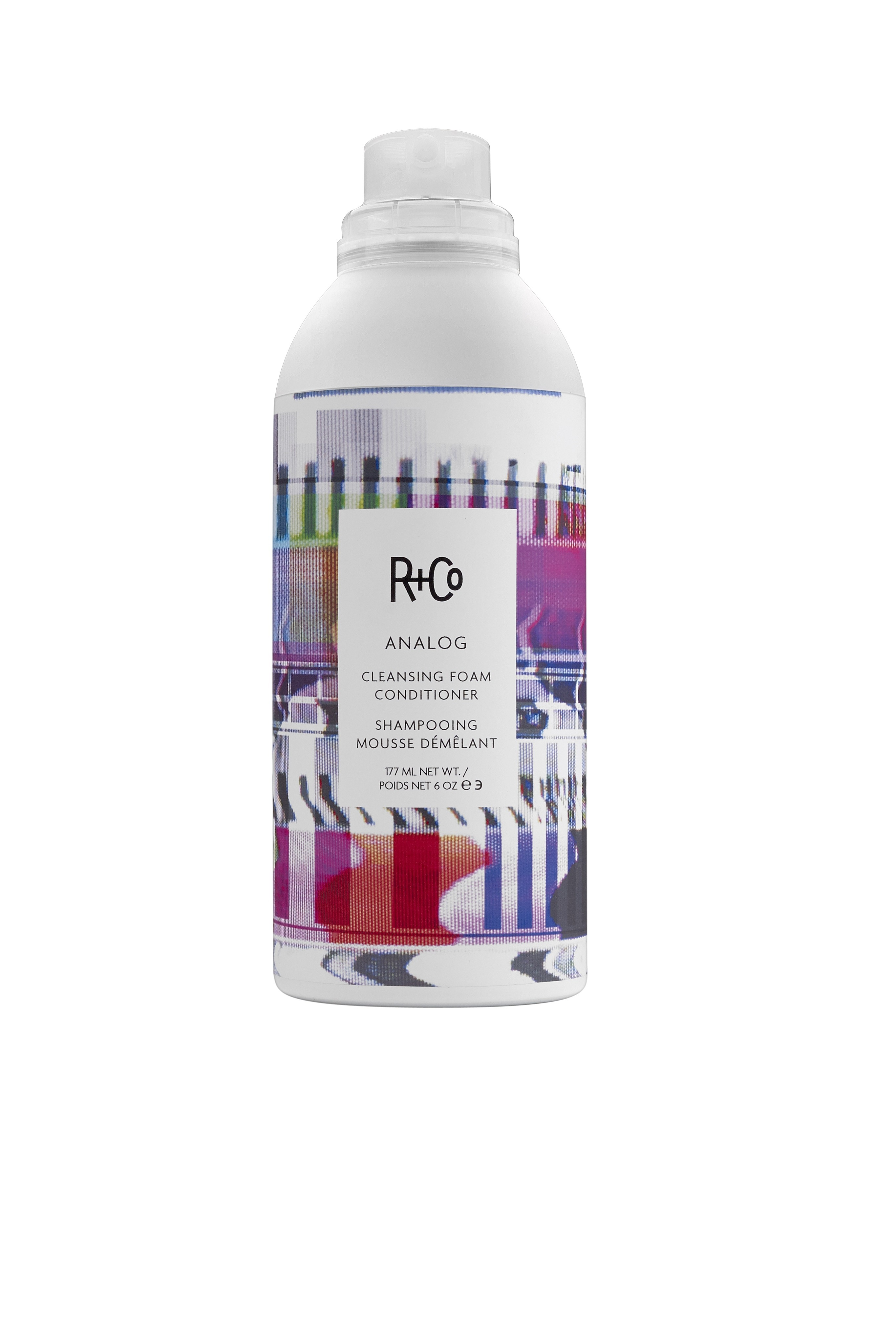 R+Co Analog Cleansing Foam Conditioner, $29, atNeiman Marcus