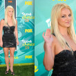 Britney Spears in Roberto Cavalli