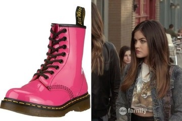 Shop the Fashions Seen on Last Night's 'Pretty Little Liars'