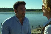 Ben Affleck as Nick Dunne in 'Gone Girl'