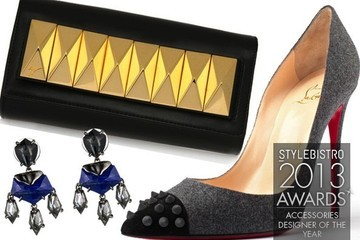 StyleBistro Awards 2013: Cast Your Vote for the Accessories Designer of the Year