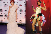 Best and Worst Dressed at the MTV Europe Awards 2010