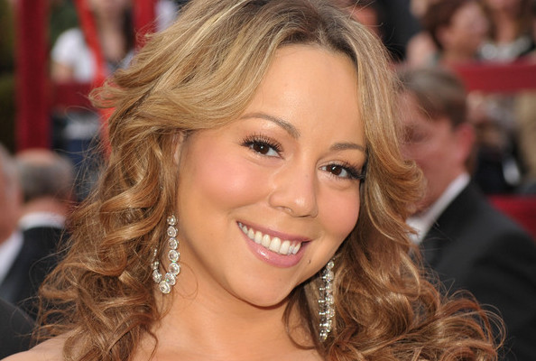 Get the Look: Mariah Carey's Iconic Hair Color