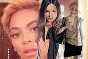 The Week's Most Stylish Celeb Instagrams - 8.5.2013