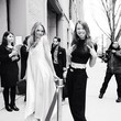 Candice Swanepoel and Behati Prinsloo Get Fashionable for a Cause