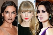 50 Celebrity-Inspired NYE Beauty Ideas
