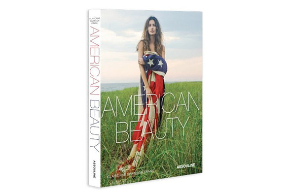 American Beauty by Claiborne Swanson Frank