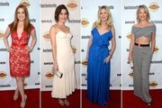 Best & Worst Dressed - 'Bachelorette' Hollywood Premiere