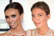 Get the Red Carpet Hair Look: Giuliana Rancic