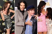 Awkward Red Carpet Photos