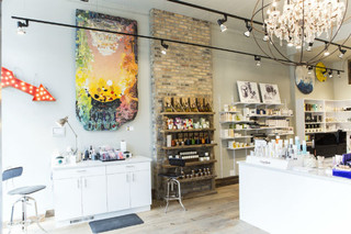 To Beautify: Arch Apothecary