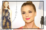 Shop Emily VanCamp's Wardrobe on 'Revenge'