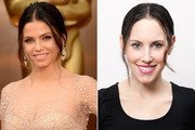 Get The Red Carpet Hair Look: Jenna Dewan-Tatum