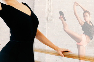 Workout Trend to Try: Ballet-Inspired Fitness