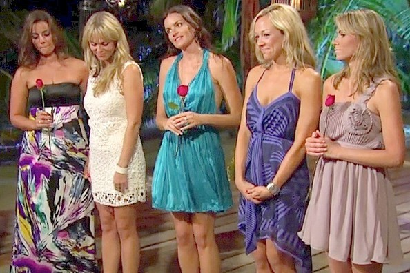 Primetime Fashion: Bachelor Recap Episode Seven