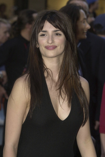 Penelope Cruz 2001 Celebrities Who Haven T Changed