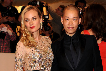 Diane Kruger is Creating a Jason Wu Bag, H&M Collaborates With Jeff Koons and More