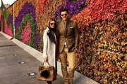 The Week's Most Stylish Celeb Instagrams 2014-10-20