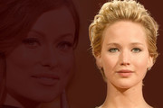 Best Hair And Makeup At The 2014 Oscars