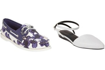 Daily Deal: Additional 20 Percent Off Footwear at Barney's Warehouse