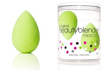 Current Obsession: BeautyBlender Micro Mini